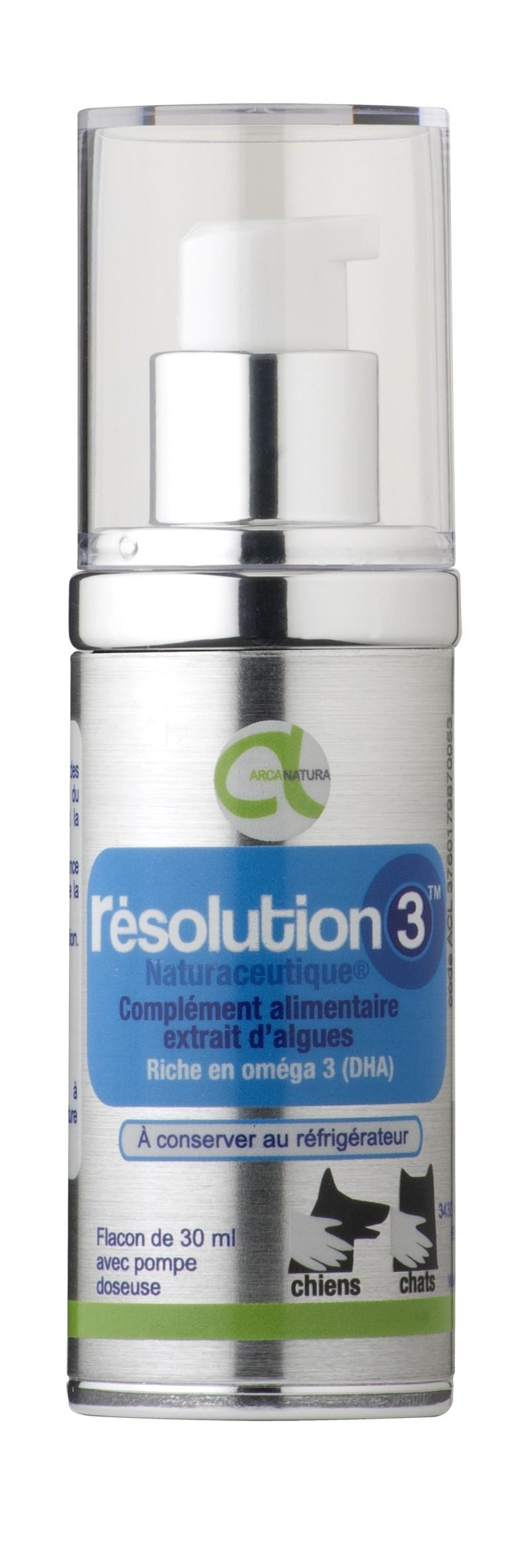 Résolution 3